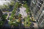 Dự án Mipec Rubik 360 - Mipec Xuân Thủy - ảnh tổng quan - 2