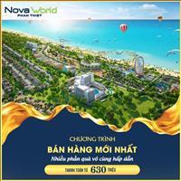 Sở hữu Biệt thự nhà phố Novaworld Phan Thiết #chỉ_từ 630TR, tặng chuyến Du lịch New york 150 triệu