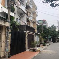 Bán nhà hẻm xe hơi đường Thống Nhất, phường 16, 122m2, 1 trệt 1 lầu, giá chỉ 7.2 tỷ