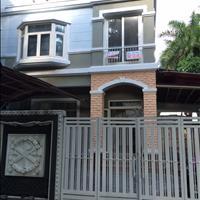 Cho thuê căn Villa đẹp góc 2 mặt tiền bến du thuyền PMH đường Nguyễn Đức Cảnh, Tân Phong, Quận 7