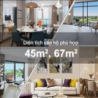Căn hộ sân golf đầu tiên tại Golf View Luxury Apartment Đà Nẵng vị trí đắc địa ngân hàng hỗ trợ 65%