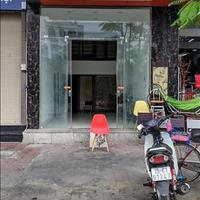 Cho thuê nhà mặt đường 79 Quang Trung, Hồng Bàng, Hải Phòng