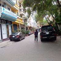 Lô đất phố Đội Cấn - diện tích 170m2, mặt tiền 8m - mặt ngõ 2 ô tô tránh - giá 21.6 tỷ - Ba Đình