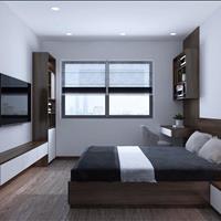 Bán căn hộ 3 phòng ngủ tại Goldmark City giá 24 triệu/m2