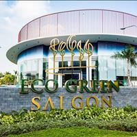 Căn hộ nữ hoàng Eco Green Sài Gòn - HR3, ký ngay hợp đồng mua bán, trả góp 0%, CK 6% từ chủ đầu tư
