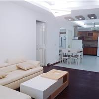 Chính chủ cho thuê căn hộ tại Ngọc Khánh Plaza, 110m2, 2 phòng ngủ