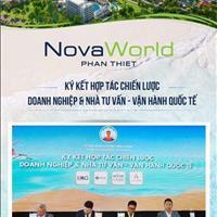 Nhà mặt phố ven biển 1000 tiện ích - NovaWorld