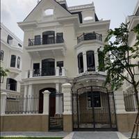 Bán biệt thự đơn lập 15x20m, mặt tiền Nguyễn Mộng Tuân, Thạnh Mỹ Lợi, giá 34.5 tỷ