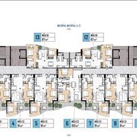 Chỉ thanh toán 90% căn hộ Aria 90m2 - 2 phòng ngủ nhận nhà 2020, gói nội thất cao cấp