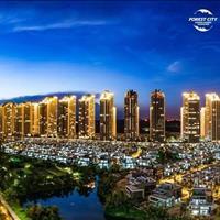 Bán căn hộ 2 phòng ngủ Forest City, Malaysia giá từ 3 tỷ CK 26% tặng tour tham quan 5 sao Malaysia