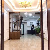 Nhà bán Phan Kế Bính - Đường Bưởi - Liễu Giai – Ba Đình 40m2