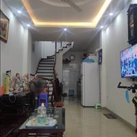 Bán nhà đẹp mới - lô góc - nở hậu phố Ngọc Khánh Ba Đình 31m2