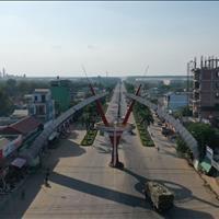 Bán đất huyện Chơn Thành - Bình Phước giá 490 triệu
