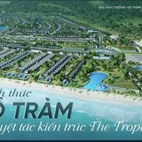Biển thự NovaWorld Hồ Tràm, giảm ngay 5%, tặng chuyến du lịch châu Âu trị giá 2%, IPhone 11 Pro Max