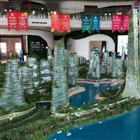 Bán căn hộ Forest City, Malaysia 2 phòng ngủ, 3 tỷ, cách Singapore 2km, sở hữu vĩnh viễn, CK 24-26%