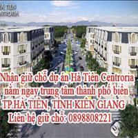 Bán nhà biệt thự, liền kề quận Hà Tiên - Kiên Giang giá 1.74 tỷ