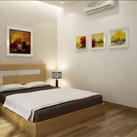 Chính chủ bán căn hộ phố Giáp Nhất, có 2 phòng ngủ, 48m2, giá 900 triệu, full nội thất