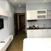 Cho thuê căn hộ dịch vụ tại Quận 7, full nội thất