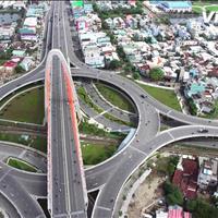 Thanh toán 1.6 tỷ sở hữu ngay 1 lô đẹp nhất dự án New City, đối diện Đại học Duy Tân ngay công viên