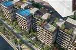 Dự án Panomax River Villa TP Hồ Chí Minh - ảnh tổng quan - 1