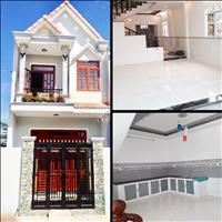 Bán nhà mới 1 lầu chính chủ, Quy Đức, huyện Bình Chánh