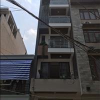 Chủ cần tiền bán rẻ nhà Phan Huy Ích, 14, Gò Vấp, 5x13m, 4 lầu, 5.5 tỷ