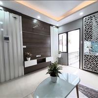 Căn hộ mini 500 triệu tại Yên Hòa - Cầu Giấy, duy nhất chỉ 1 căn tầng 6 view đẹp, thoáng