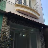 Bán nhà hẻm xe hơi đường Cống Lở, phường 15, quận Tân Bình, giá chỉ 2.25 tỷ