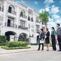 Mở bán Shophouse KĐT Lavilla Green City, 1,8 tỷ, mặt tiền Hùng Vương 120m2, đã có sổ riêng từng căn