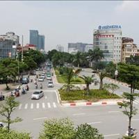 Bán đất mặt đường Hoàng Quốc Việt, kinh doanh đỉnh, 218m2, mặt tiền 10m, chỉ 165 triệu/m2