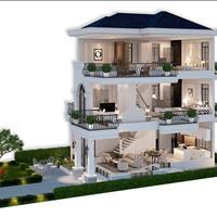 Sở hữu Villas trong sân golf 200ha ngay tại đô thị Vingroup 900ha ngoại ô Sài Gòn chỉ từ 2.9 tỷ/căn