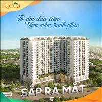 Sở hữu căn hộ đẹp Ricca quận 9 chỉ với 1,6 tỷ, pháp lý hoàn chỉnh, chiết khấu 7%