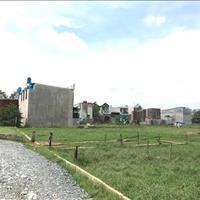 Chính chủ nhượng lại lô đất vườn 440m2 sổ hồng riêng gần ngã ba Trung An Củ Chi