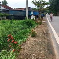 Bán đất quy hoạch rõ ràng, có sổ hồng riêng 998m2, 1,3 tỷ Thái Mỹ huyện Củ Chi