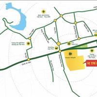 Bán 5 lô đất trung tâm thành phố Uông Bí cạnh Vincom+ đã có sổ và kinh doanh được ngay