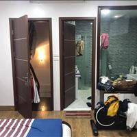 Nhà bán Hòa Bình 7, Minh Khai – Hai Bà Trưng, 40m2, lô góc, ngõ rộng thoáng