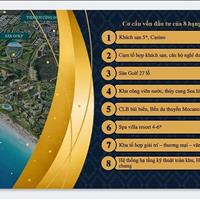 Khu đô thị phức hợp nghỉ dưỡng KN Paradise tại Bãi Dài - Cam Ranh
