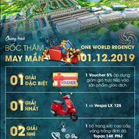 One World Regency Nam Đà Nẵng - Kỳ quan vượt thời gian
