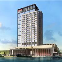 Tổ hợp khách sạn 5 sao Bảo Quân bán và cho thuê văn phòng, căn hộ cao cấp