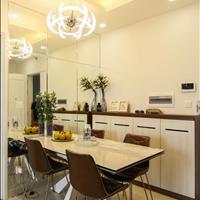 Bán căn 65m2, 2 phòng ngủ dự án Sài Gòn Mia, nhà mới bàn giao, full nội thất, cách Quận 1 10 phút