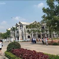 Nhượng lại biệt thự xây thô khu đô thị Việt Hưng - Long Biên, 178m2