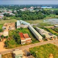 Đất xây xưởng mặt tiền Tỉnh lộ 9, Huyện Đức Hòa, Long An 496m2
