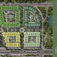 Bán biệt thự thương mại Palm Garden tại Bãi Trường, Phú Quốc - Cách sân bay Quốc tế 7 phút đi xe