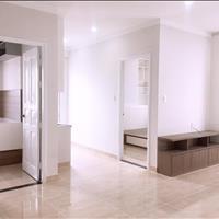 Cần bán gấp căn hộ mới bàn giao 65m2, 2 phòng ngủ, 2 toilet, 2 ban công (nội thất bàn giao cơ bản)