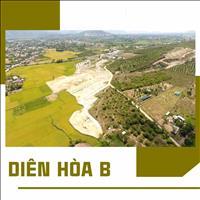 Đất nền phân lô giá rẻ khu hành chính mới huyện Diên Khánh, Khánh Hoà