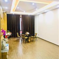 Bán nhà riêng ngõ 50 Võng Thị, Tây Hồ, 33.5m2 x 5 tầng, mặt tiền 4.35m, xây năm 2018, giá 3.1 tỷ