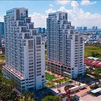 Căn hộ 3 PN 83m2 giá 2,5 tỷ - bao thuế phí - nhận sổ hồng ngay - thanh toán 50% nhận nhà ở ngay