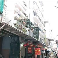 Nhà mặt phố Pháo Đài Láng, Đống Đa, vị trí siêu đẹp, kinh doanh đỉnh 120m2 chỉ 19 tỷ