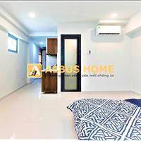 Phòng trọ cao cấp Studio mới xây full nội thất ngay cầu Phú Mỹ, Nguyễn Thị Thập, Quận 7