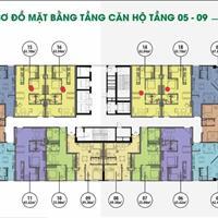 Chính thức mở bán dự án FLC Garden City Đại Mỗ